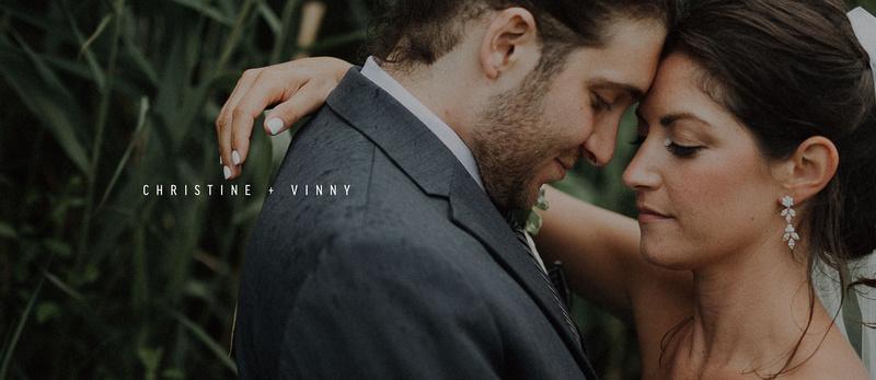 Christine-Vinny-Wedding-Banner